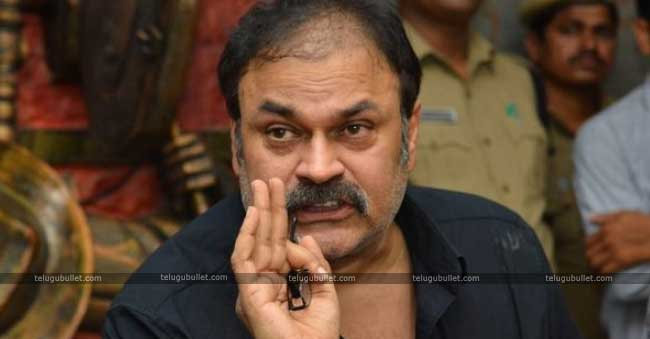 Nagababu Is Back With Mind Boggling Troll On Lokesh And ABN