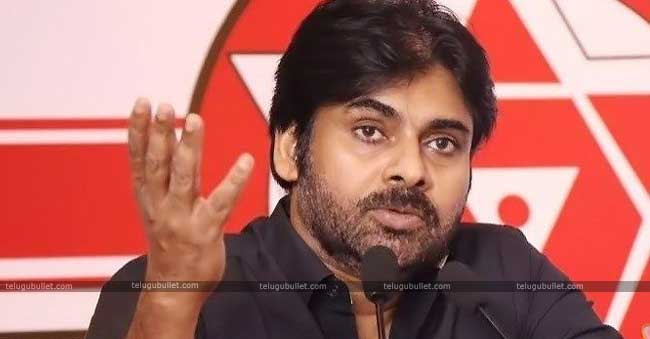 Pawan Stranded When It Comes To National Politics?