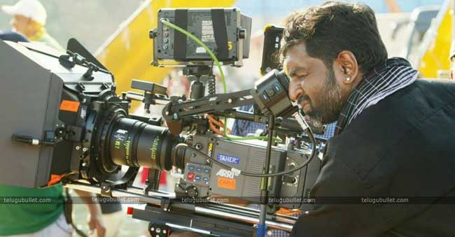 #RRR To Be The First Indian Film Using ARRI Signature Lens