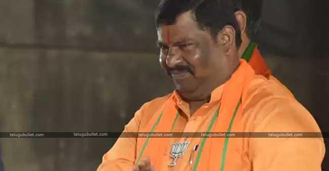 Cracks In BJP Camp In AP As MLAs Decide To Quit