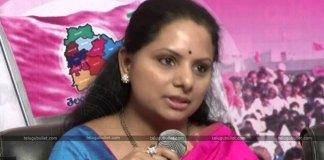 MP Kavitha Comments On Telangana Cabinet