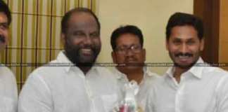 Reverse Punch To YSRCP In Chirala