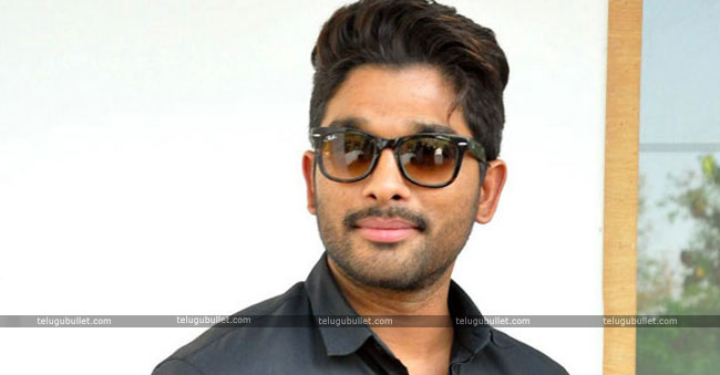 Allu Arjun All Set To Campaign For Power Star