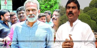 Vangaveeti Radha Wishes To See Jagan Lose In Elections