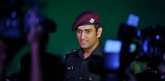 MS Dhoni fulfils promise, begins training with Parachute Regiment