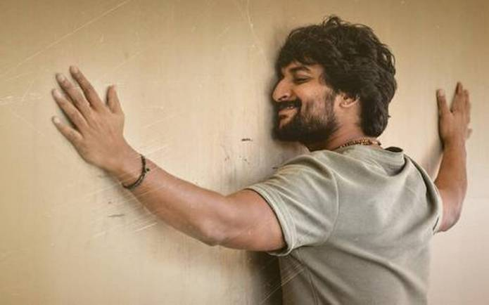 Nani opens up about Gang Leader, Jersey and the secret behind choosing the 'right' script