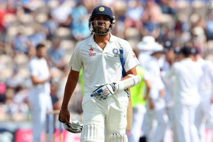 Test Opener Rohit Sharma in big focus as Board President's XI take on Proteas
