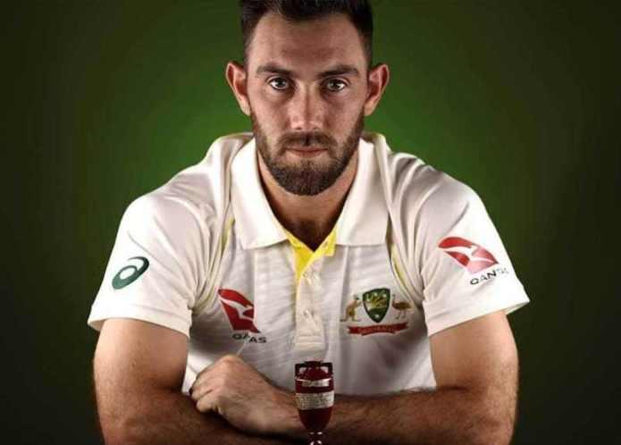 Breaking: Maxwell takes indefinite break from cricket
