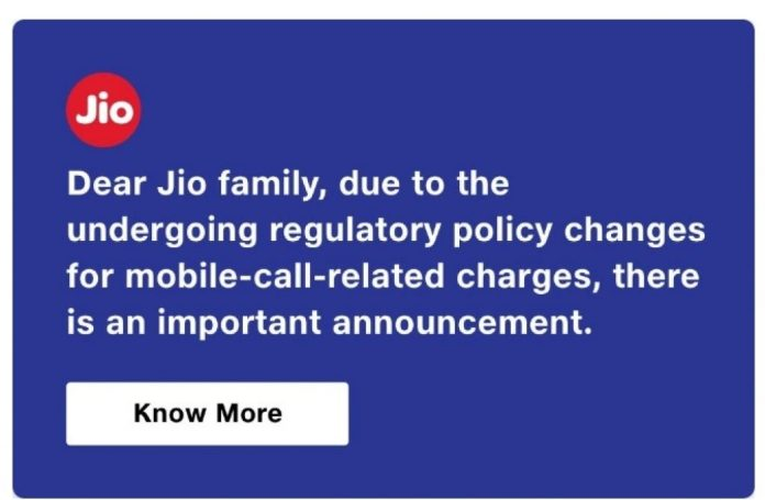 Jio starts charging for voice calls from today: Everything to know in 10 points