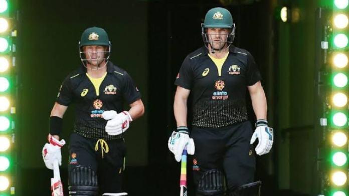 Will Australia set up a 3-0 against Sri Lanka?