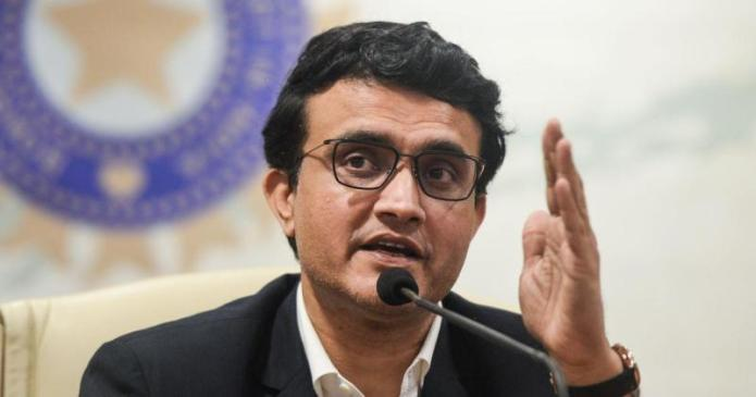"""Sourav Ganguly takes a """"Decision"""" on First-Class Cricket in India"""