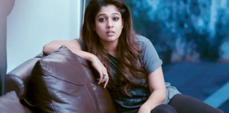 5 Crores Not Enough For Nayanthara To Promote Sye Raa?