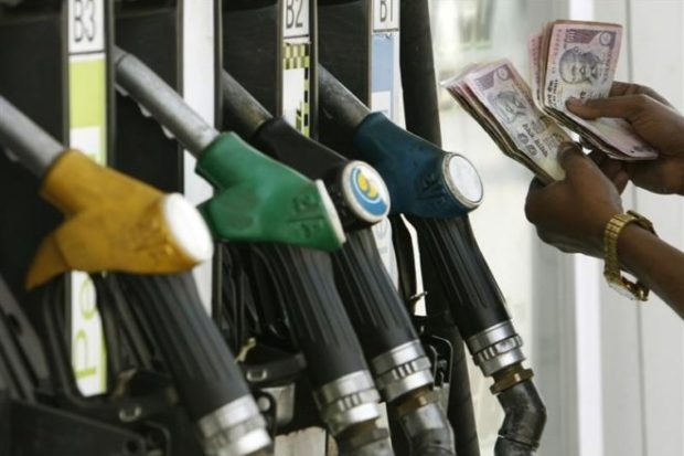 Today petrol, diesel rates in Hyderabad, other major cities – October 10