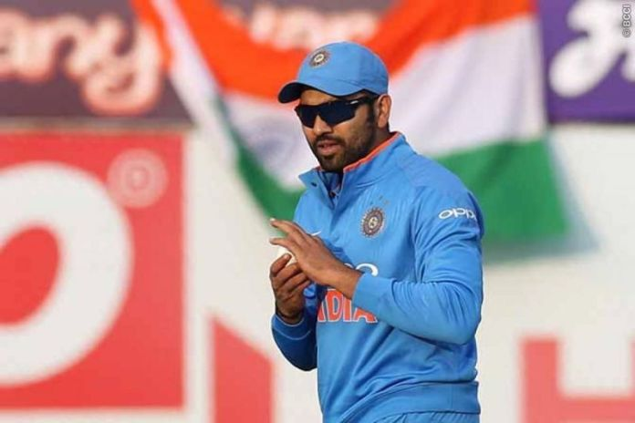 Rohit Sharma to Captain India in T20Is against Bangladesh