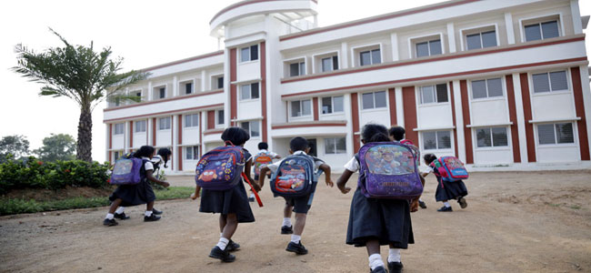 Several schools in Hyderabad to open despite government's order on Dasara holiday