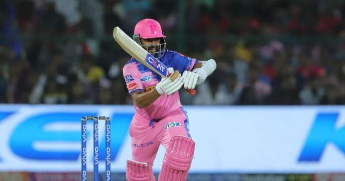 Ajinkya Rahane moves to Delhi Capitals