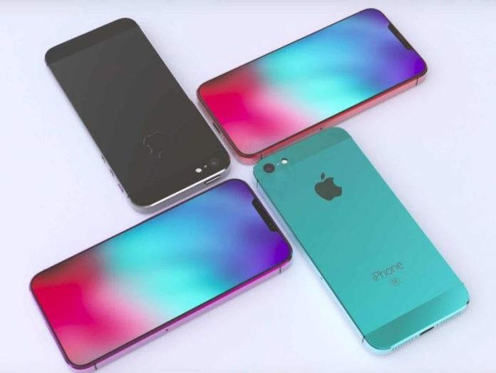 Apple iPhone SE 2 on track to launch in first half of 2020
