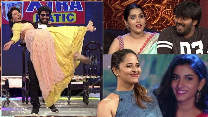 All in One Super Entertainer Promo  12th November 2019 Dhee Champions, Jabardasth, Extra Jabardasth