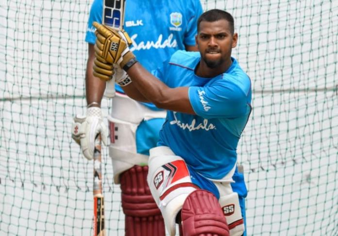 Pooran suspended for altering condition of ball