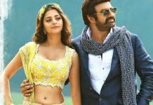 Balakrishna film Ruler should collect 22 crores to save his film