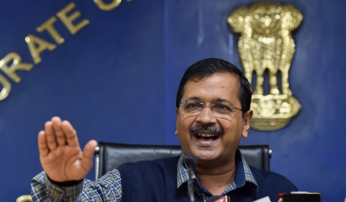 Delhi CM, LG to discuss price ceiling for Covid treatment at pvt hospitals