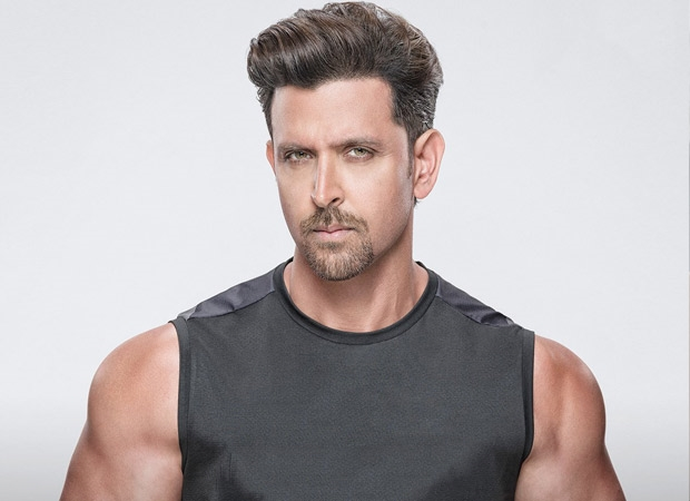 Hrithik shares a picture of his heart, shows 'how vulnerable we all are'