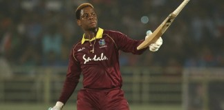 Shimron Hetmyer Happy To Contribute To West Indies' Win With a Ton
