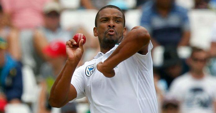 SA Vs ENG: Denly, Root battle hard after Philander sets the tone at Lunch