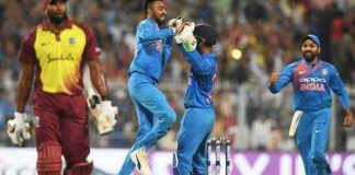 Ind vs WI full schedule: Date and time of all the matches