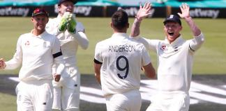 SA Vs ENG: Pacers give England early advantage
