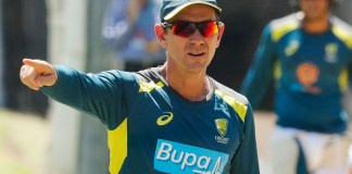 Coach Justin Langer to rest for the upcoming ODI series against India