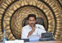 TDP leaders are acting like Street Rowdies: CM YS Jagan