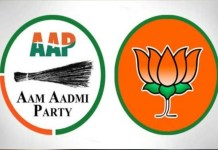 Delhi Assembly Elections: BJP, AAP Slug It Out Over Growth