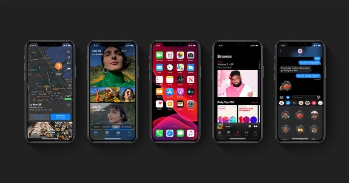 iOS 14 Rumoured to Support on All iPhone models that Supported iOS 13