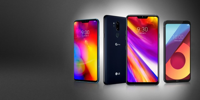 LG Announces Android 10 Update Rollout Timeline for its Smartphones