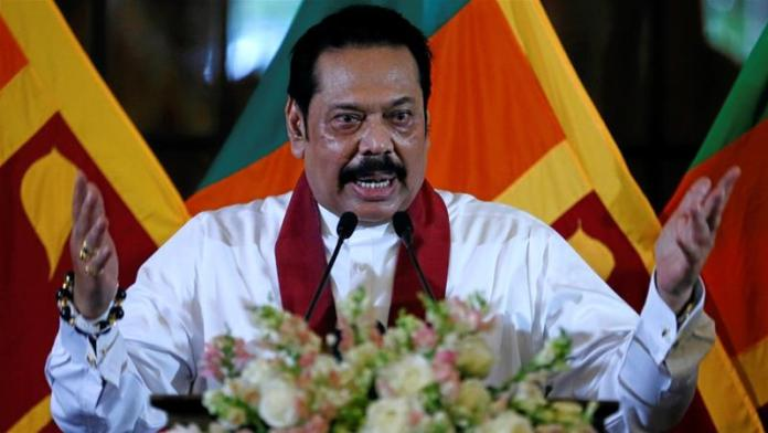Sri Lanka PM Rajapaksa to visit India on February 7