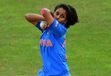 Shafali, Poonam star as India down Bangladesh