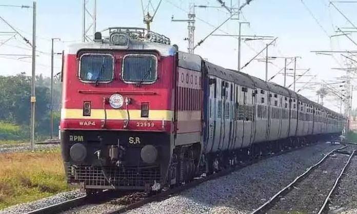 SCR to run 20 special trains for Medaram Jatara