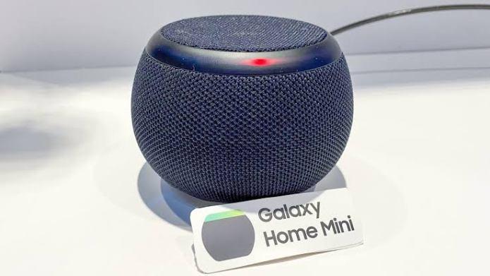 Galaxy Home Mini Smart Speaker Launch Set for Feb 12th: Report