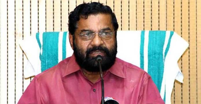 Coronavirus: Mass Cancellation Of Hotel Bookings In Kerala, Says Minister