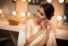 Anu Emmanuel Accepted the Role Of Villain's wife