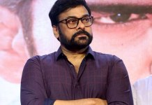 Chiranjeevi's Producer worrying About His Film