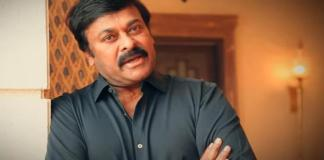 Megastar Chiranjeevi in his recent web interaction