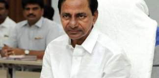 CM KCR wants to implement the lockdown more seriously