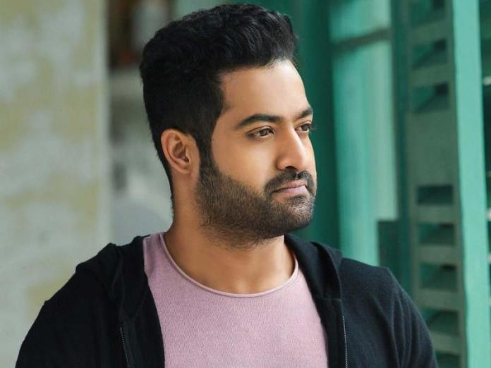Bollywood senior Actor in Jr NTR and Trivikram Srinivas' upcoming film