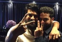 NTR and Ram Charan play equal roles : Rajamouli