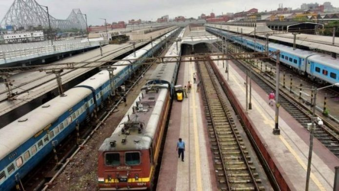 Railways starts getting requests for Covid-19 isolation coaches