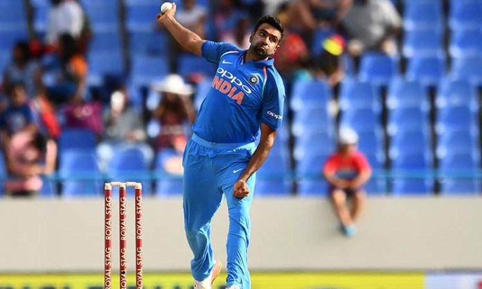 Ashwin reveals how Dhoni boosted his confidence during 2013 CT