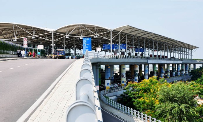 Hyderabad airport set to resume ops with focus on contactless boarding