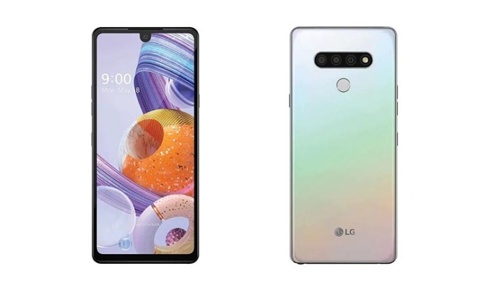 LG Stylo 6 with triple rear cameras launched in US